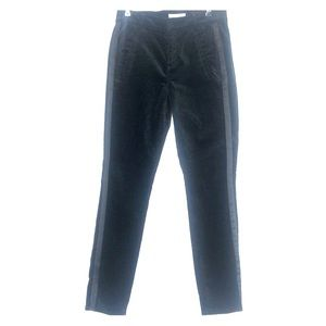 Loft woman's velvet pants